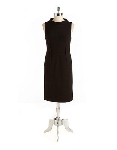 LORD & TAYLORSleeveless Sheath Dress