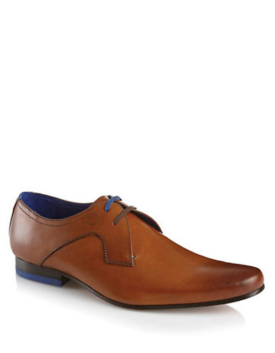 TED BAKER Martt Leather Derby Oxfords