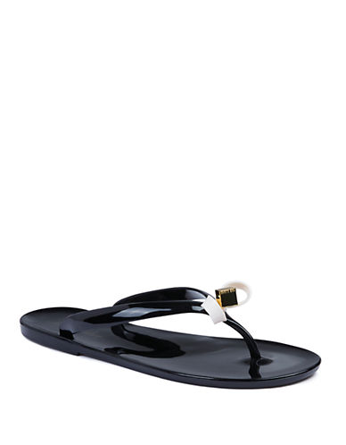 TED BAKER Taito Jelly Thong Sandals