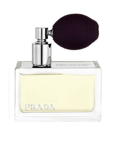 2.7 oz Eau de Parfume Deluxe