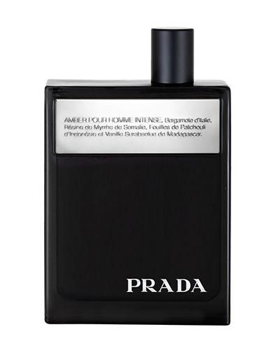 PRADAAmber Pour Homme Intense Eau de Parfum 3.4 oz.