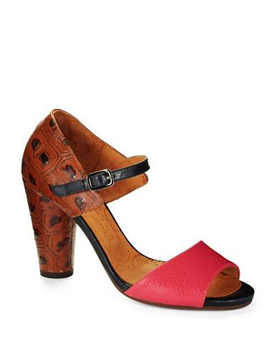 CHIE MIHARAJada Mosto High-Heel Sandals
