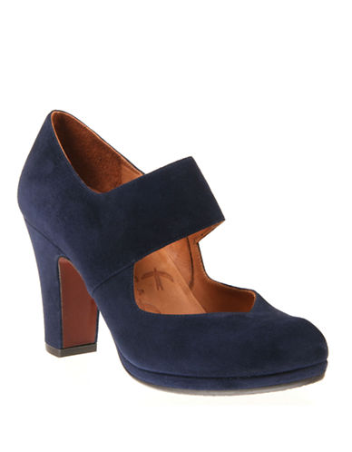 CHIE MIHARACantos Leather Heels