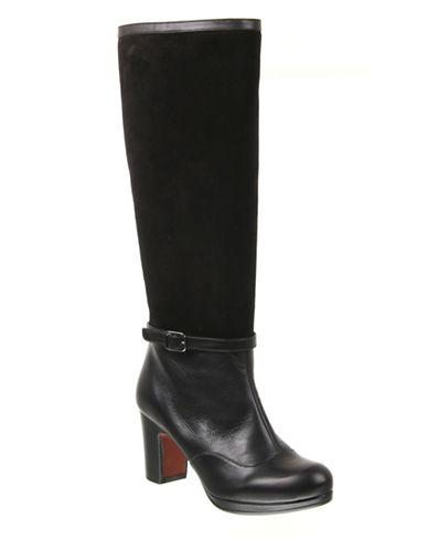 CHIE MIHARA Palmera Leather Boots