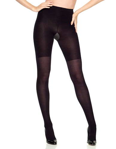 SPANXTight End Ribbed Tights