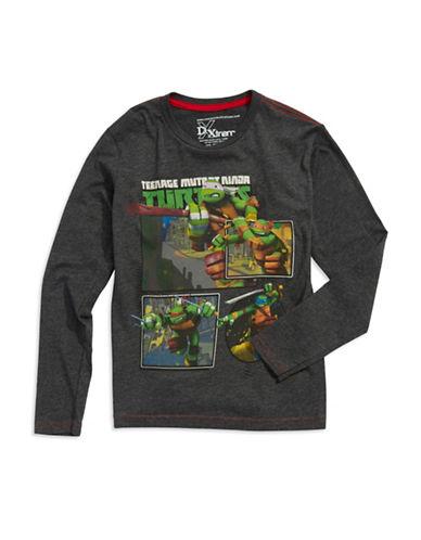 DX-XTREMEBoys 8-20 Ninja Turtles Tee