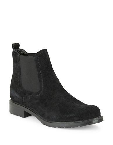 THE FLEXXShetland Suede Ankle Boots