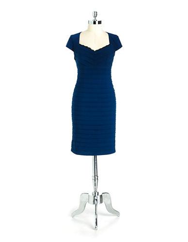 DECODE 1.8Bandage Cutout Cocktail Dress