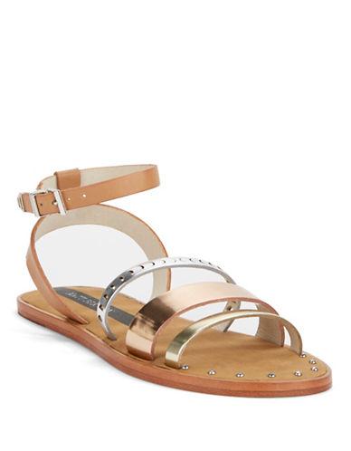 MATT BERNSONIsle Gladiator Sandals