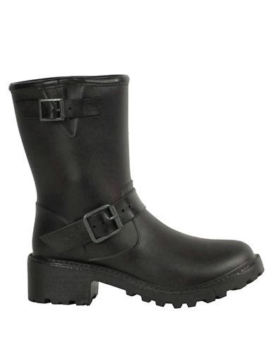 DAVMoto Rubber Rain Boots