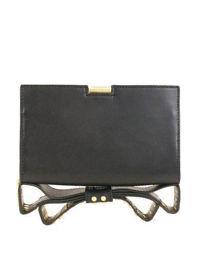 ZAC ZAC POSENMilla Small Leather Clutch