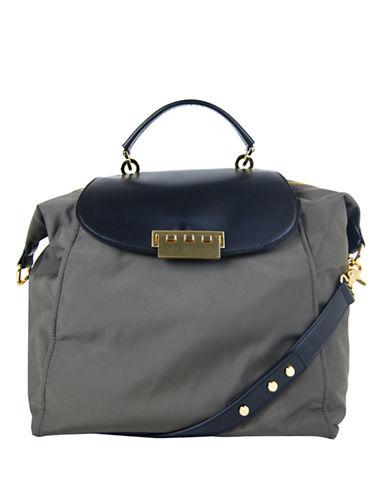 ZAC ZAC POSENEartha Nylon Carryall Tote Bag