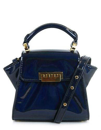 ZAC ZAC POSENEartha Patent Leather Mini Top Handle Bag