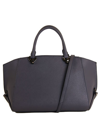 ZAC ZAC POSEN Eartha Leather East West Satchel
