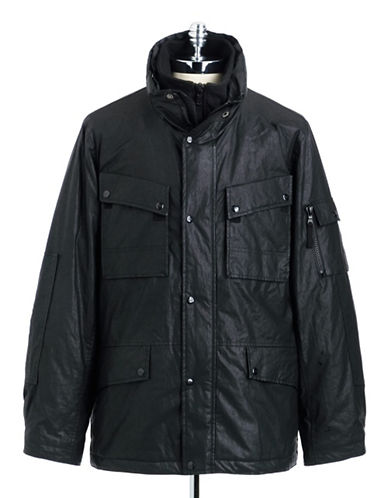 Urban Cargo Jacket Lord & Taylor 2013
