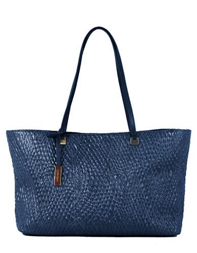 IVANKA TRUMPJulia Quilted Double Shoulder Bag