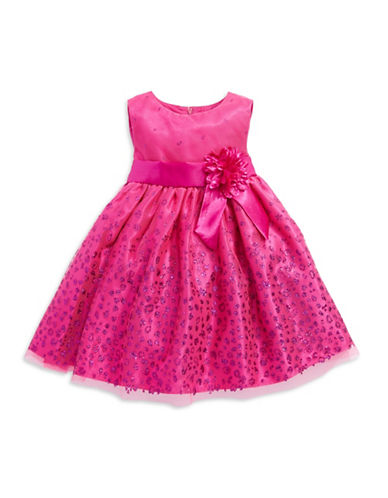MY PRINCESS WEAR Girls 2-6x Princess Faith Sequined Party Dress