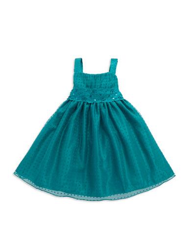 MY PRINCESS WEARGirls 2-6x Party Dress