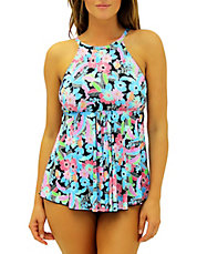 Tankini Swimsuits Tops Bandeau Halter Amp More Lord Amp Taylor