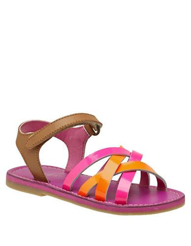 KICKERSParallelo Sandals