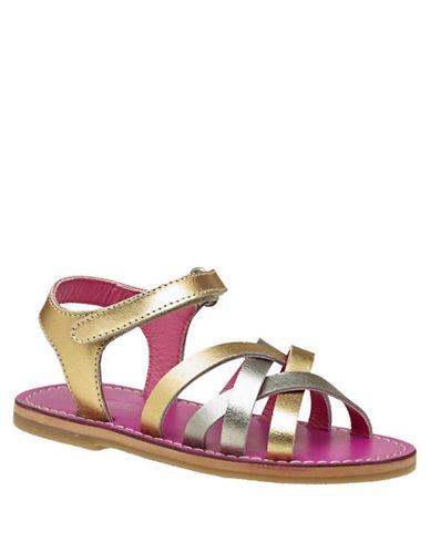 KICKERSParallelo1 Sandals