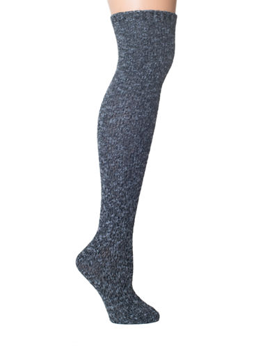 LEMONCountry House Marled Knee High Socks
