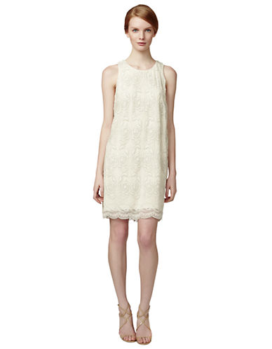 ERIN FETHERSTONTrillium Silk Dress