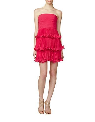 Shop Erin Fetherston online and buy Erin Fetherston Sweetpea Tiered Dress dress online