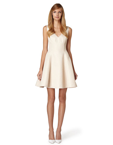 ERIN FETHERSTONVeronica Fit And Flare Dress