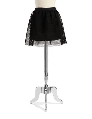 JOAMesh Skater Skirt