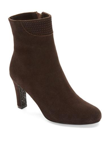 ADRIANNA PAPELLBasha Embellished Boots