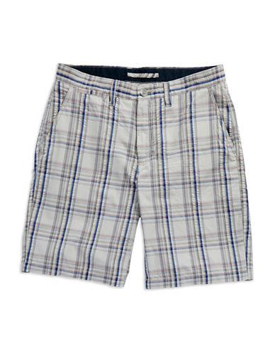 WEATHERPROOF VINTAGEPlaid Shorts