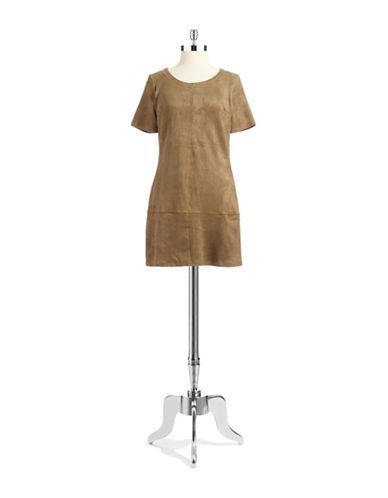 Shop Love Marks online and buy Love Marks Short Sleeved Dress dress online