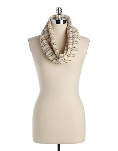 MADISON 88Sequined Infinity Scarf