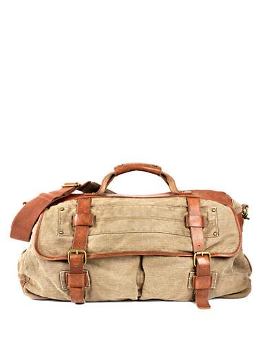 RAWLINGSHemp Duffle Bag
