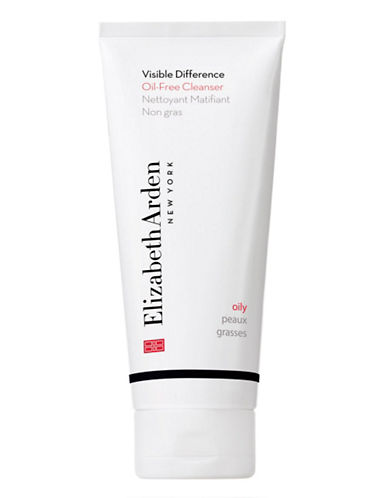 ELIZABETH ARDENVisible Difference Oil Free Cleanser