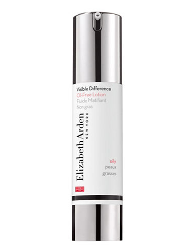 ELIZABETH ARDENVisible Difference Oil Free Lotion