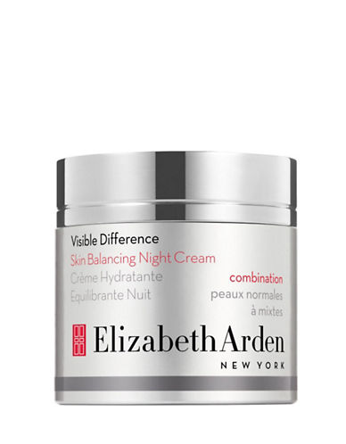 ELIZABETH ARDENVisible Difference Skin Balancing Night Cream