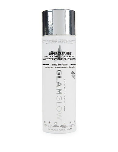 glamglow female supercleanse daily clearing cleanser5 oz