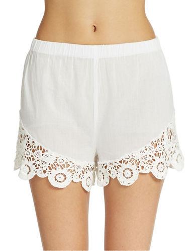Shop Amita Naithani online and buy Amita Naithani Embroidered Shorts dress online