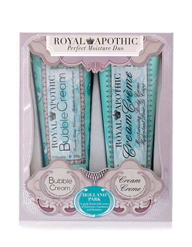 ROYAL APOTHIC The Perfect Moisture Duo Holland Park