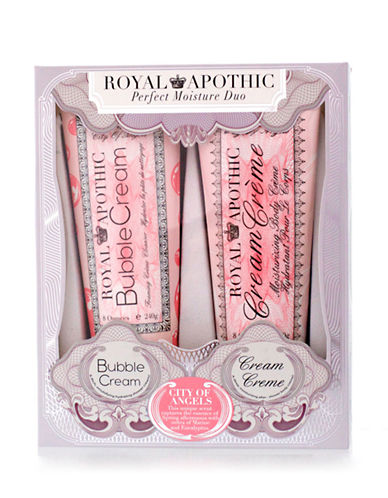 ROYAL APOTHIC The Perfect Moisture Duo City of Angels