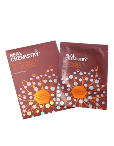 My Real Chemistry Environmental Rescue Mask