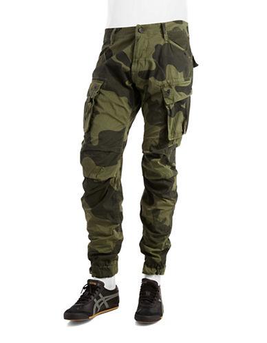 G-STAR RAWCamouflage Cargo Pants