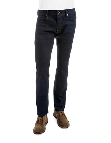 G-Star Raw Straight Leg Jeans