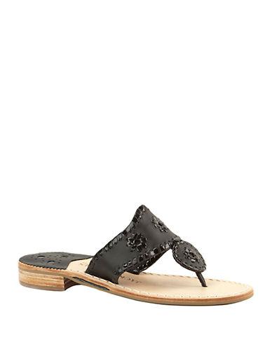 JACK ROGERSPalm Beach Navajo Sandal