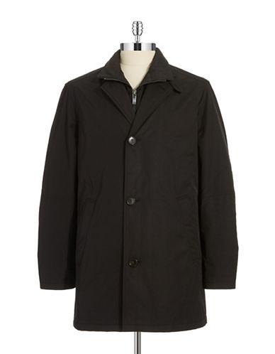 BUGATTIZip Front Rain Jacket
