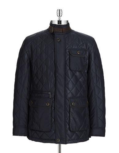 BUGATTIQuilted Jacket