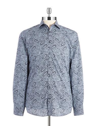 BRUUN AND STENGADEFerry Sport Shirt