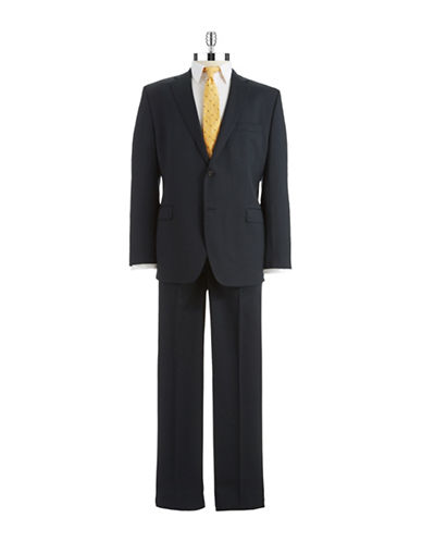 LAUREN RALPH LAUREN Two-Piece Wool Suit